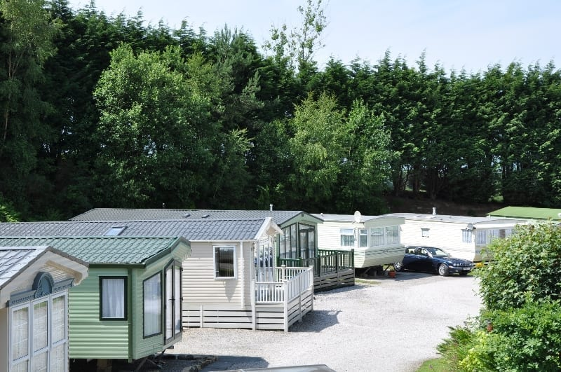 Static Caravan Holidays